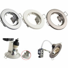 Unbranded Aluminium LED Ceiling Lights & Chandeliers