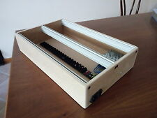 EURORACK case with power supply DOUBLE Row (Doepfer make Noise MFB all brands)