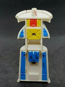 Transformers Mc Donalds ThickShake Changeables Vintage Happy Meal Promo 1990s