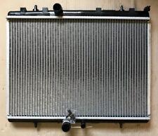 Peugeot 307  2.0Hdi 02-06 Radiator