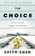 The Choice,Edith Eger- 9781846045127