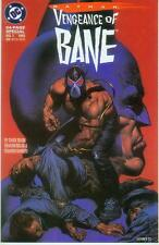 Batman-Vengeance of Bane (Graham Nolan, 68 pages) (USA, 1993)