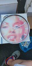 Karlsson icon series wall clock
