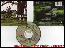 FORREST GUMP - Tom Hanks,Robin Wright (CD BOF/OST) Alan Silvestri 1994