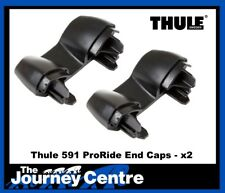 Thule 591 Proride cycle bike carrier replace PAIR end plug cap Spare Part 34369