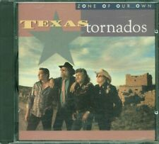 Texas Tornados - Zone Of Our Own Cd Perfetto