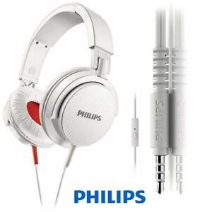 Philips  Headband-Kopfhörer, DJ-SHL3105WT/10 Funktion, Freisprechfunktion NEU