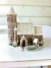 "Lilliput Lane "" Stephen's Church """