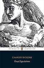 Charles Dickens Penguin Books Paperback Books
