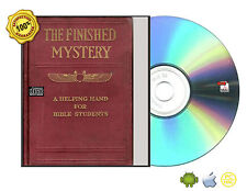 The mystery religions Collection eBooks CDROM