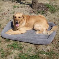 Lit pour chien/chat coussin doux chaud de lits de pari Fc