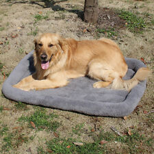 Dog/Cat Bed Soft Warm Bet Beds Cushion Buppy Couch Mat Kennel Bad FurJ~ei