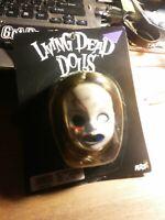 Vintage Hot Topic New Living Dead Dolls Pencil Sharpener SADIE Head RARE MEZCO