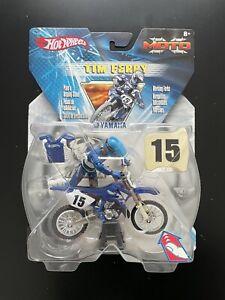Tim Ferry Hot Wheels MotoX