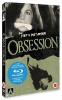 Obsession [DVD] [1976] -  CD 0SVG The Fast Free Shipping