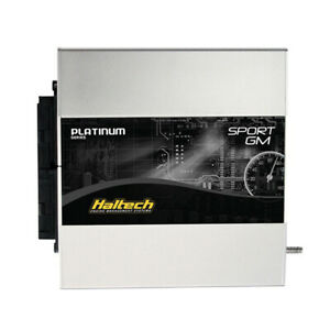 GCG Haltech Platinum Sport/PRO Direct Plug-in GM Kit