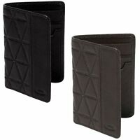 Oakley Men's Leather Slim Wallet