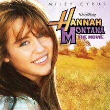 Hannah Montana-The Movie (2009) | CD | Miley Cyrus, Steve Rushton, Taylor Swi...