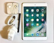 Apple iPad Mini 2 RETINA Display 32GB, Wi-Fi, 7.9in - White + EXTRAS