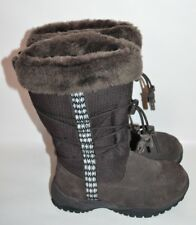Womens floor Model BAFFIN AMAK Snow Cold Weather Water Proof Boots Sz 6