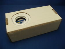 "Tip"" 230 voltios Halógenas Montaje emisor"" 2 x 50 vatios, blanco, 51mm aproximadamente, zócalo gz10"
