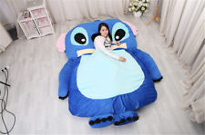 Tatami Mattress Filled Lilo & Stitch Stitch Carpet Bed Sofa Large Gift