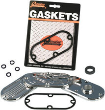 Inspection Cover Oil Seal- Metal w/Rubber Bead- .100in James Gasket 60567-90-DL