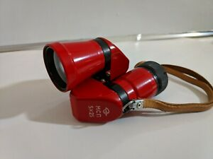 USSR Monocular (5X25)  Glass lens. (60-70years) Good condition!