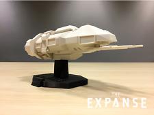 The Rocinante – The Expanse, Syfy TV Series, Spaceship Replica – 3D Printed.