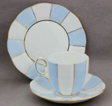 Royal Albert Pottery & Porcelain Tea Trio