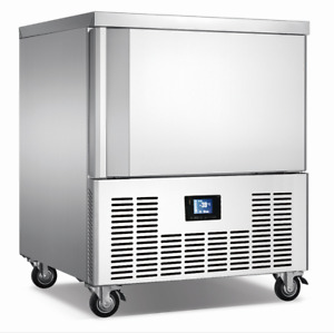 Commercial 5 Trays Blast Freezer,Chest Freezer,Freezer,Blast Chillers