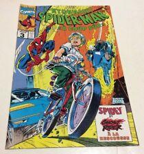 L'ETONNANT SPIDER-MAN N°3 A COUP SÛR EDITION EN FRANCAIS PREMIUM COMICS GIVEAWAY