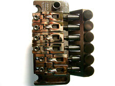 Schaller Floyd Rose Tremolo Ruthenium