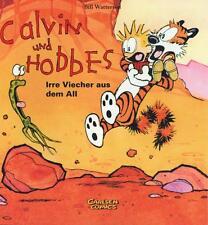 Calvin und Hobbes 4, Carlsen