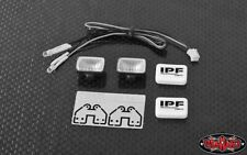 RC4WD 1/10 Detailed Square IPF Lights w/LED VVV-C0226