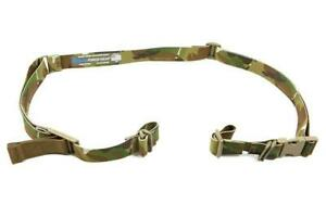 """NEW Blue Force Gear Standard Issue Vickers Sling 2-Point 1.25"""" (VCAS-125-AA)"""