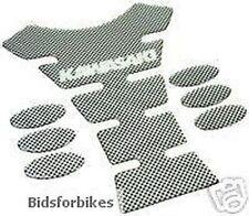 Protección del tanque y del depósito para motos Kawasaki