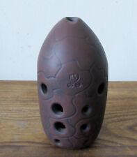 Xun (ocarina), claywear - professional grade, 10 holes  埙 专业级