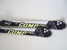 Ski Rocker Fischer XTR Comp Pro mit Bindung, 165 cm (EE332)