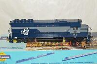 HO Athearn custom Richmond Fredericksburg & Potomac RR CSX EMD GP40-2 locomotive