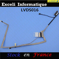 Nouveau dell latitude E7440 7440 lcd led câble DC02c004T00 vaua 0 0D3m6r