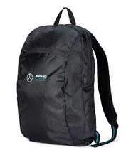 Original Mercedes-AMG PETRONAS Motorsport Ligthweight Rucksack schwarz B67996347