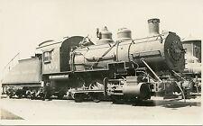 5J550 RP 1946 WESTERN MARYLAND RAILROAD ENGINE #1004 BALTIMORE MD