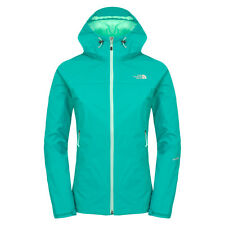 The North Face Women's Stratos Jacket, Jaiden Green Sz S RRP £120 NOW £96!