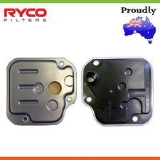 New * Ryco * Transmission Filter For KIA CERATO TD 2L 4Cyl 1/2009 - On