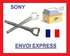 Sony Stereo replacement key Withdrawal Extraction release xav-63 double uni