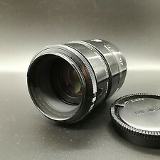 [ EXC +4 ]  MINOLTA AF Macro 100mm F2.8 Lens for Sony Minolta A mount from JAPAN