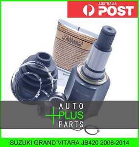 Fits SUZUKI GRAND VITARA JB420 Inner Joint Right Hand Rh 22X40X26