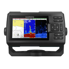 Garmin STRIKER PLUS 5cv Fishfinder GPS with CV-20TM Transducer  010-01872-00