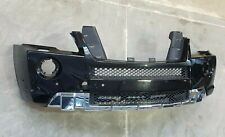 Mercedes Benz W164 ML63 AMG Facelift Front Bumper Assembly COS2